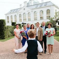 Wedding photographer Natalya Chernykh (Tashe). Photo of 04.09.2017