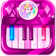 Einhorn Klavier