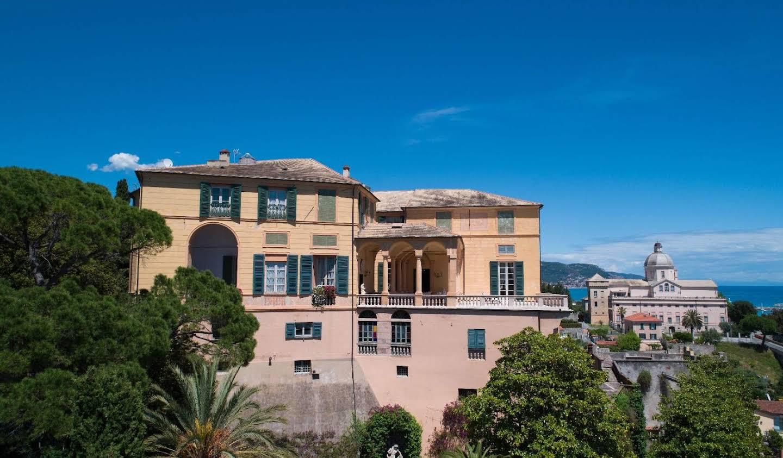 Villa avec jardin et terrasse Loano