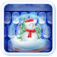 Live Christmas Snow Keyboard Theme APK
