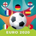 Euro Championship 2020 – Soccer Stickers icon