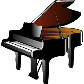 Música piano guitarra Android