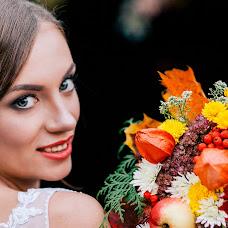 Wedding photographer Dzhuletta Zhuravleva (Alisa87). Photo of 02.11.2014