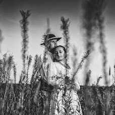 Wedding photographer Magdalena Sobieska (saveadream). Photo of 22.07.2018