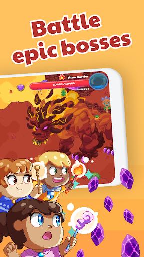 Prodigy Math Game 3.3.6 screenshots 5