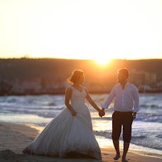 Wedding photographer Kare Fotoğraf Atölyesi (KareFotograf). Photo of 07.10.2017
