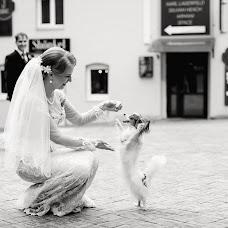 Hochzeitsfotograf Anton Blokhin (Totono). Foto vom 23.04.2018