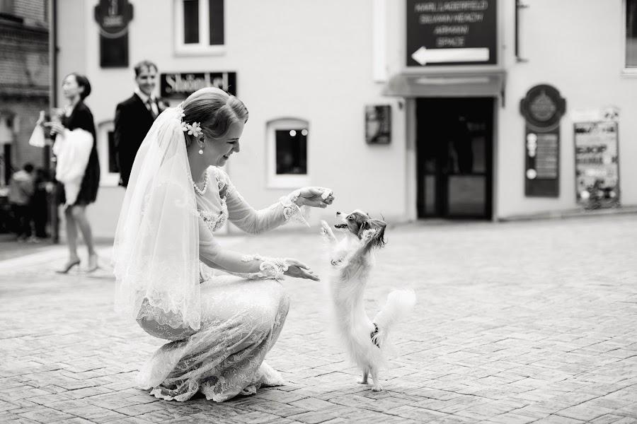 Wedding photographer Anton Blokhin (Totono). Photo of 23.04.2018