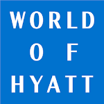 World of Hyatt 4.12
