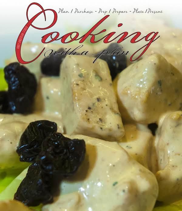 Poultry Essentials: Easy Peasy Chicken Salad Recipe