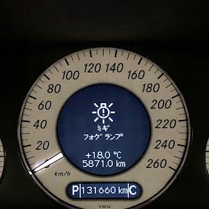 Eクラス ステーションワゴン W211のカスタム事例画像 とよでぃーさんの2020年11月14日19:32の投稿