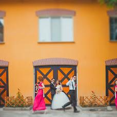 Wedding photographer Aleksey Kuznecov (Kyznetsov). Photo of 19.06.2013