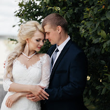 Wedding photographer Viktoriya Shikshnyan (vickyphotography). Photo of 02.02.2018