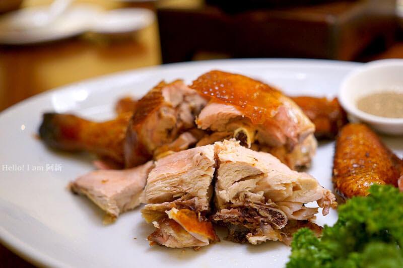 漢來翠園小館港式飲茶,廣三餐廳-2