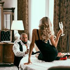 Wedding photographer Andrey Solovev (andrey-solovyov). Photo of 01.07.2016
