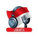 Jakarta Radio Stations - Indonesia icon