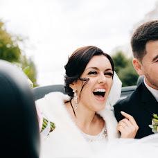 Wedding photographer Andrey Yavorivskiy (andriyyavor). Photo of 25.12.2016