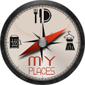 My Places icon