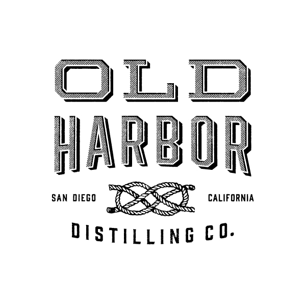 Logo for Old Harbor San Miguel