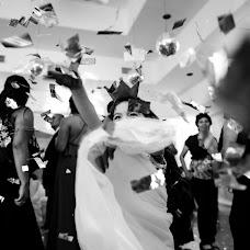 Wedding photographer Stefania Paz (stefaniapaz). Photo of 14.01.2018