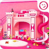 Princess Castle Room