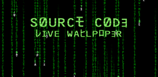 Source Code Live Wallpaper - Apps on Google Play