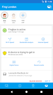 Fing – Network Tools 6