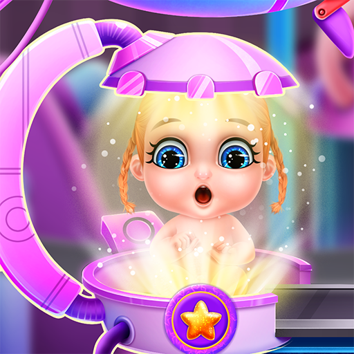 Baby Production Machine file APK for Gaming PC/PS3/PS4 Smart TV