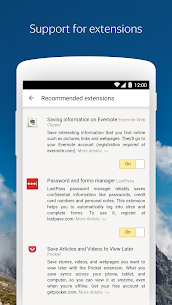 Yandex Browser (alpha) App Download For Android and iPhone 2