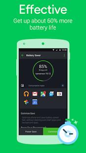 Power Battery - Battery Saver hack