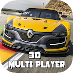 Super Car Racing : Multiplayer 1.0