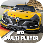 Super Car Racing : Multiplayer