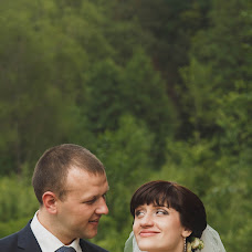 Wedding photographer Aleksandr Kudruk (kudrukav). Photo of 09.07.2014
