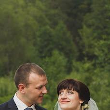 Wedding photographer Aleksandr Kudruk (kudrukav). Photo of 09.07.2014