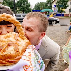 Свадебный фотограф Вера Стоянович (Vera). Фотография от 08.08.2018