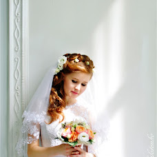 Wedding photographer Dilara Golotenko (DilaraGolotenko). Photo of 17.06.2015