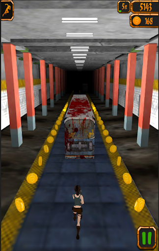 Death Running 1.01 screenshots 18