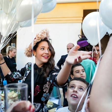 Fotógrafo de bodas Gema Romero martinez (GemaRomeroMart). Foto del 14.03.2016