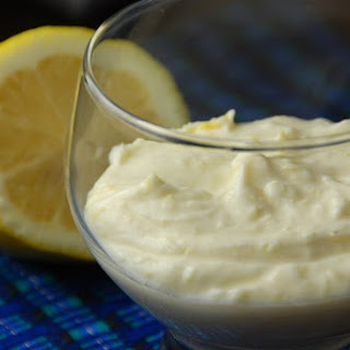 Lemon Mousse No Eggs Recipes