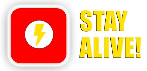 Приложения в Google Play – Stay Alive! Keep <b>screen</b> awake
