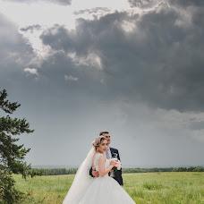 Wedding photographer Mikhail Tretyakov (Meehalch). Photo of 26.07.2018