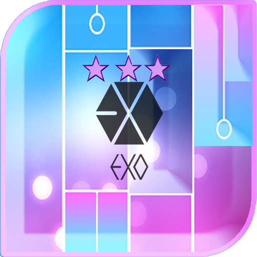 EXO Full Album Piano Tiles