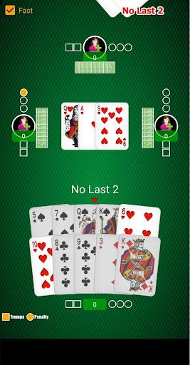 Super King & Barbu apkdebit screenshots 2