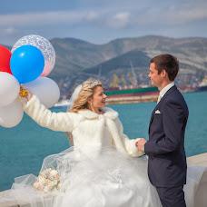Wedding photographer Viktoriya Zhuravleva (Sterh22). Photo of 24.04.2015