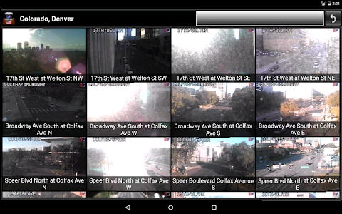 Cameras US - Traffic cams USA screenshot 12