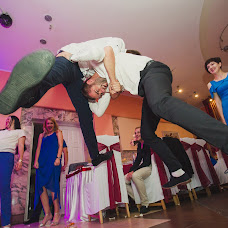 Wedding photographer Sergey Gordeychik (fotoromantik). Photo of 08.12.2017