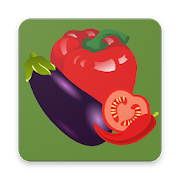 App Icon for Solanaceae Fruit Field Guide App in Czech Republic Google Play Store