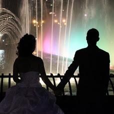 Wedding photographer Juan Monsalve (monsalve). Photo of 05.04.2015