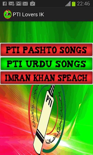 PTI Lovers Imran Khan
