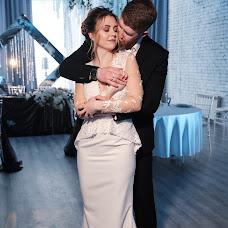 Wedding photographer Evgeniy Sosedkov (sosedkoves). Photo of 08.04.2019